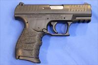 WALTHER CCP 9mm - NEW!