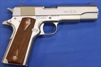 REMINGTON R1 SS .45 ACP w/ BOX & EXTRA MAG.