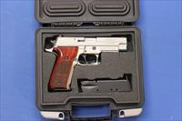 SIG SAUER P226 ELITE STAINLESS .40 S&W w/BOX