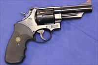 "SMITH & WESSON 29-3 .44 MAG 4"" - VERY NICE!"