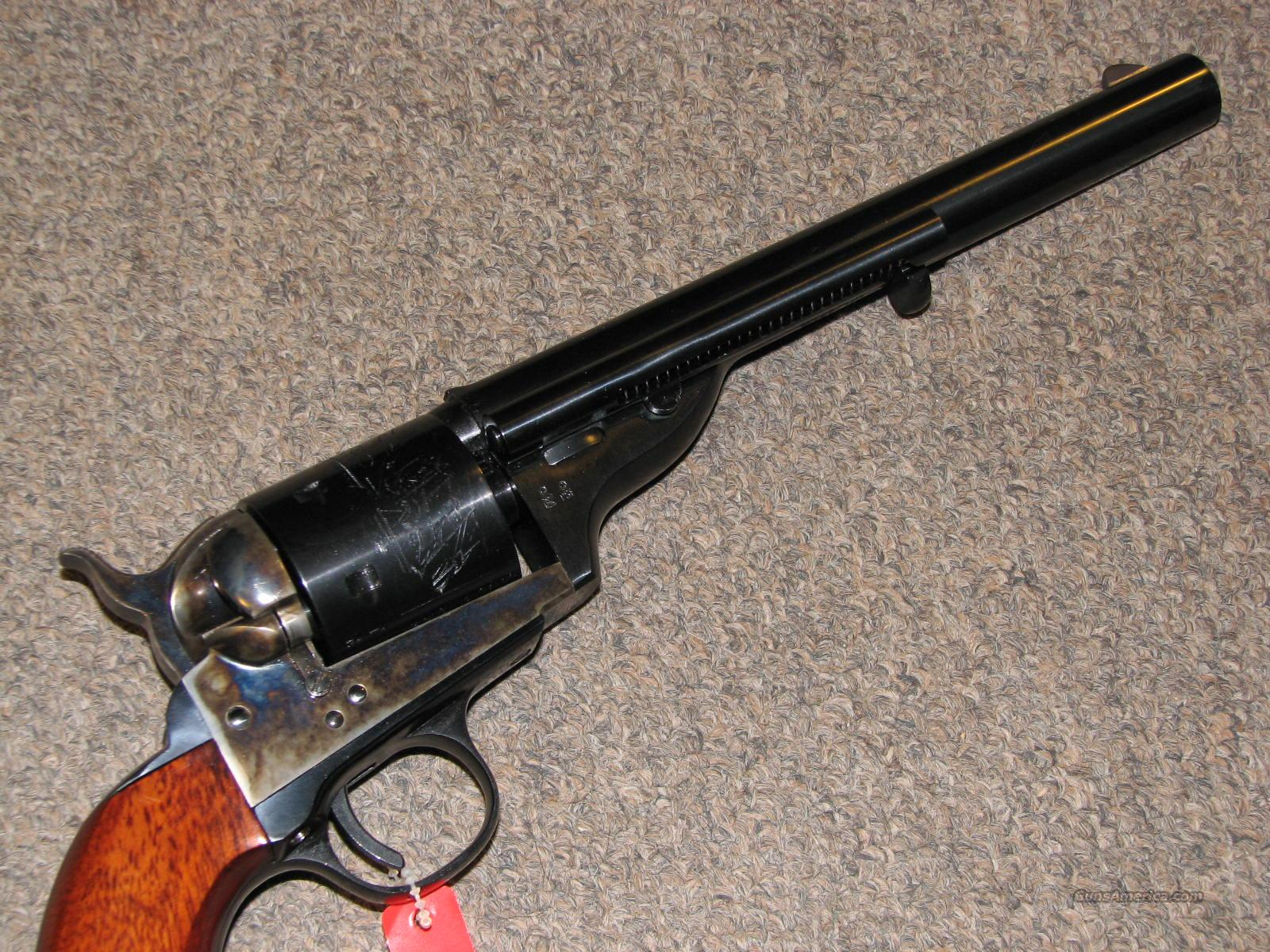 uberti late model army open colt