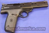 "SMITH & WESSON 22A 5.5"" BARREL .22 LR - NEW!"