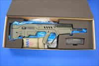 IWI TAVOR SAR-G16 OD GREEN 5.56 NATO - AS NEW