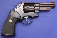 SMITH & WESSON 28-2 HIGHWAY PATROLMAN .357 MAGNUM
