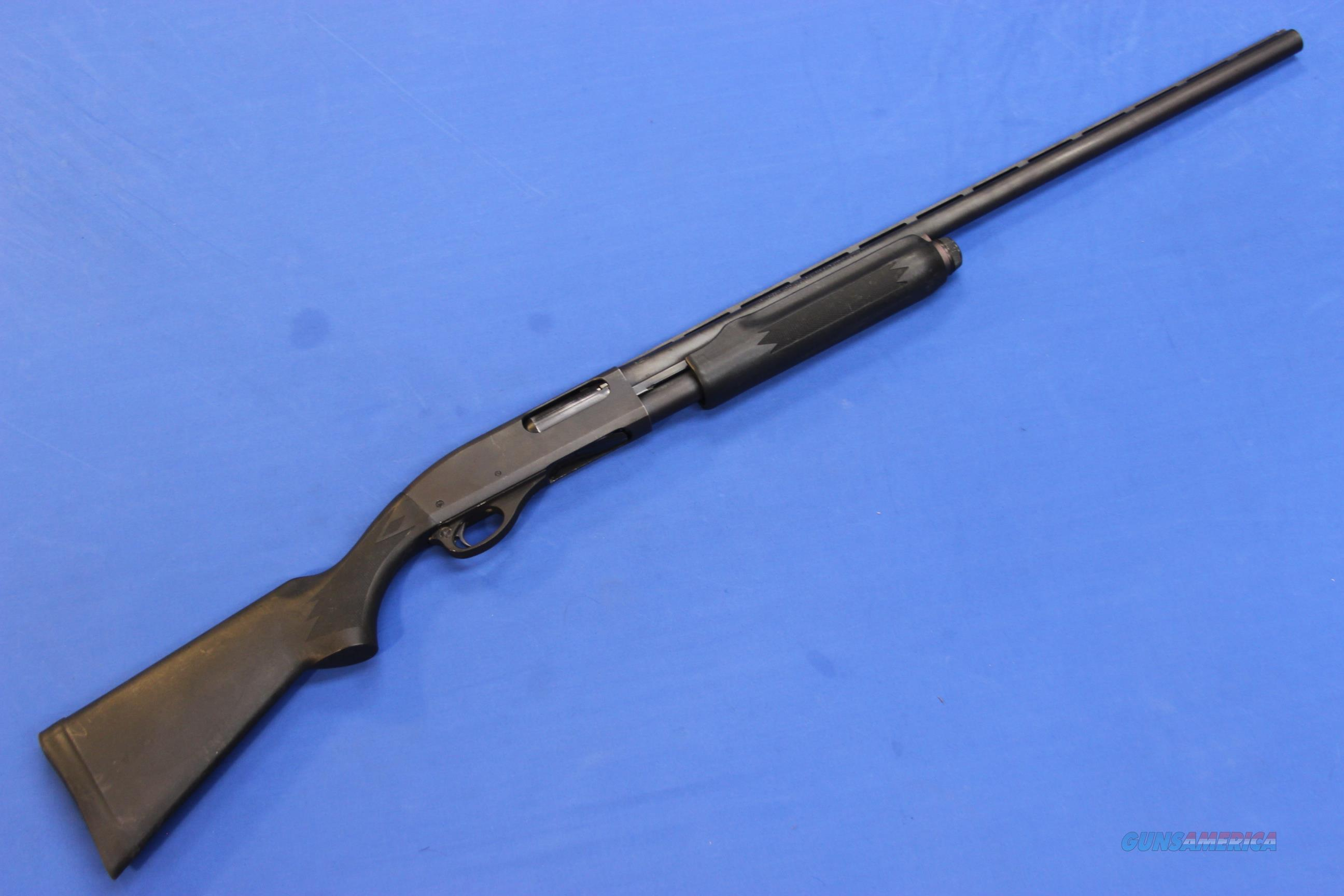 REMINGTON 870 EXPRESS MAGNUM BLACK SYNTHETIC 12... for sale