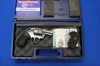 COLT DETECTIVE SPECIAL SS DS-II .38 SP w/BOX