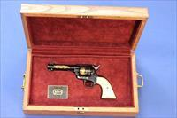 COLT SINGLE ACTION ARMY JOHN WAYNE .45 COLT w/BOX