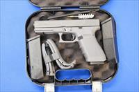 GLOCK 21 GEN 4 GREY CERAKOTE .45 ACP - AS NEW