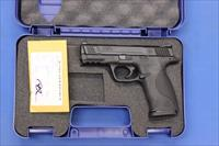SMITH & WESSON M&P-45 .45 ACP w/TRIJICON SIGHTS