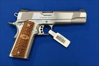 KIMBER 1911 STAINLESS RAPTOR II .45 ACP - NEW IN BOX