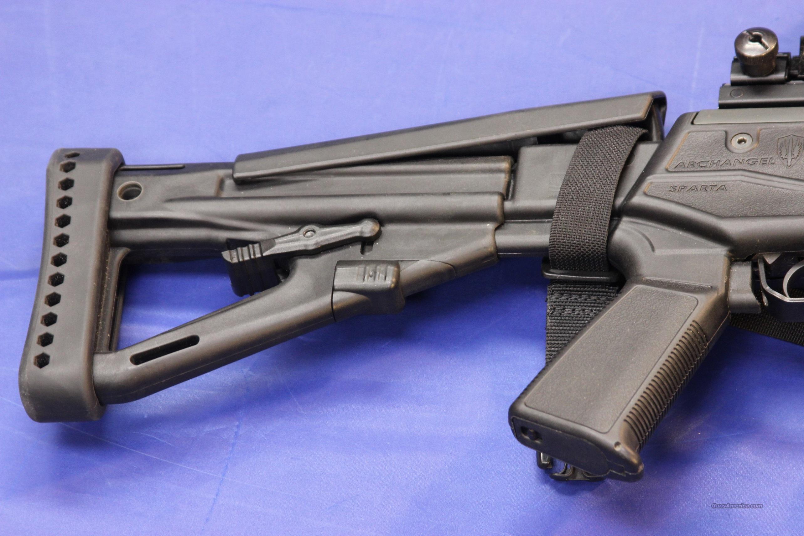 Ruger Mini-14 Custom w/ EOTECH