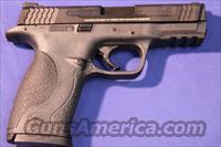 SMITH & WESSON M&P 45 ACP – NEW!