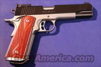 KIMBER SUPER MATCH II .45 ACP – NEW!