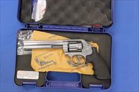SMITH & WESSON 617 STAINLESS .22 LR 10-SHOT w/BOX