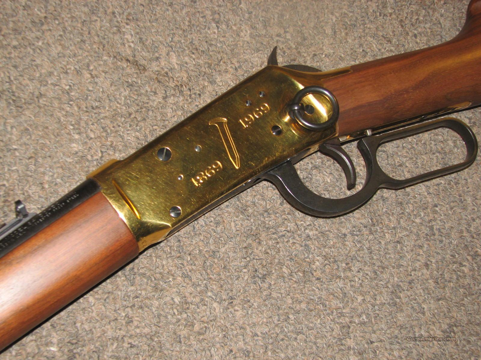 how to clean a winchester 30 30