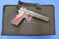 FUSION FIREARMS 1911 FREEDOM SER. LONG SLIDE 10mm