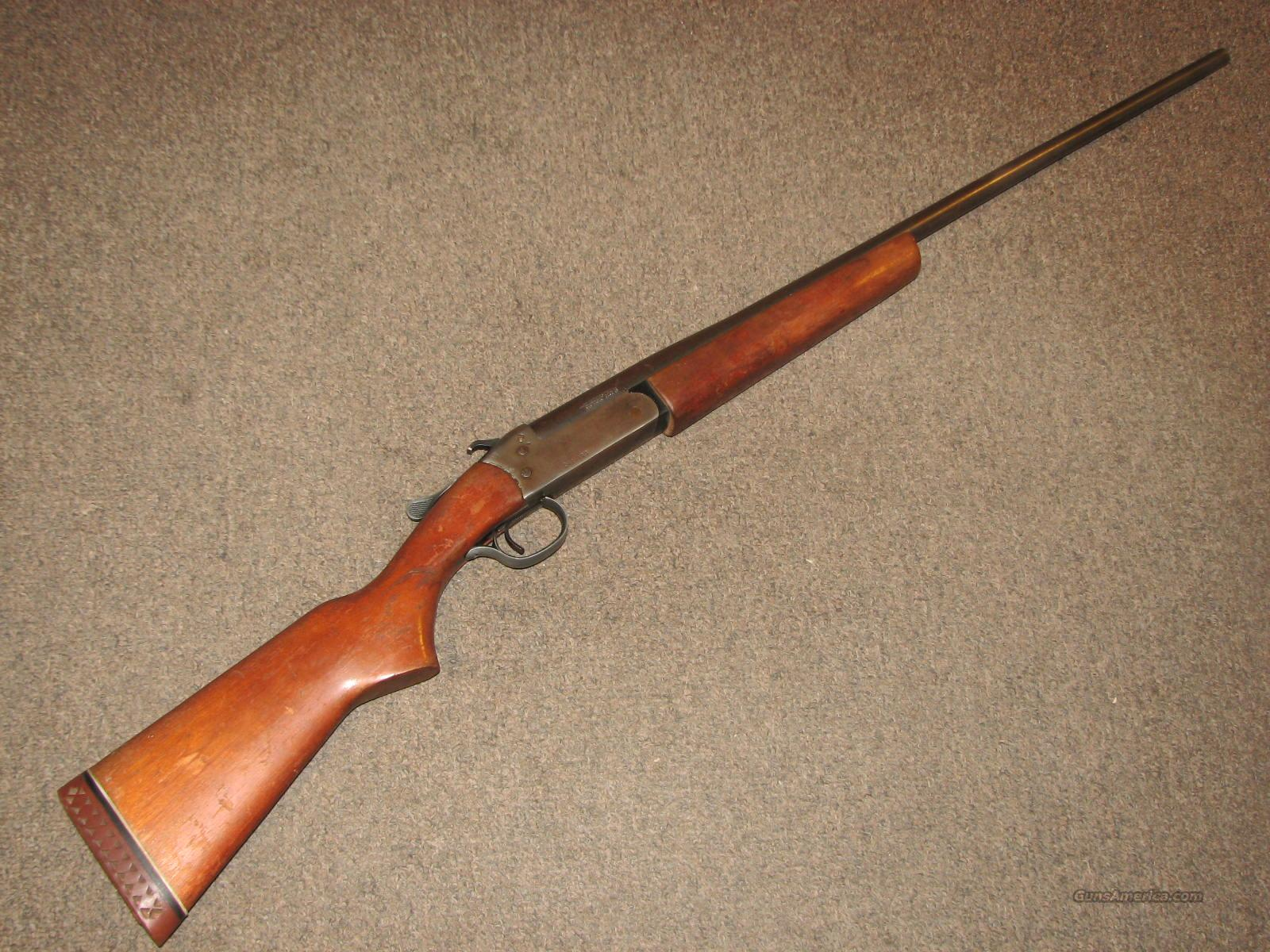 WINCHESTER 370 YOUTH  410 GA