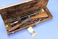 BROWNING BPS UPLAND SPECIAL 20 GA 2-BARREL SET w/HARD CASE