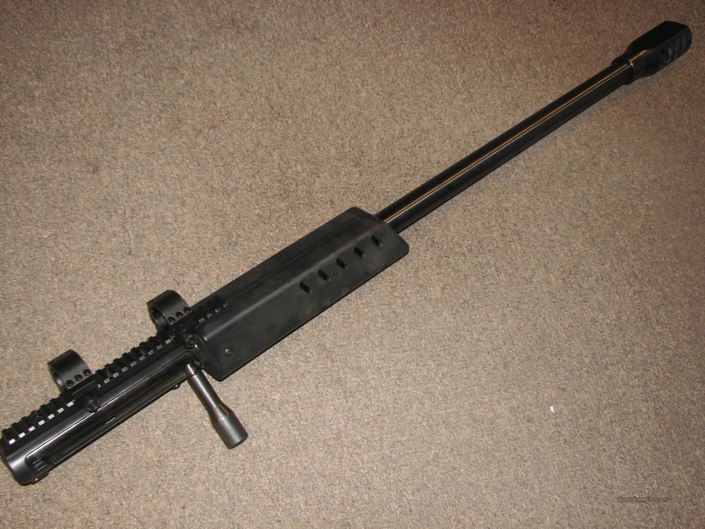 BOHICA 50-CALIBER UPPER  50 BMG