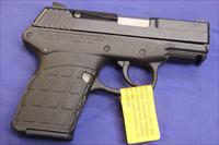 KEL TEC PF-9 9MM - NEW!