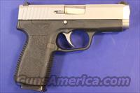 KAHR CW40 SS/POLYMER .40 S&W - NEW - FREE SHIPPING!