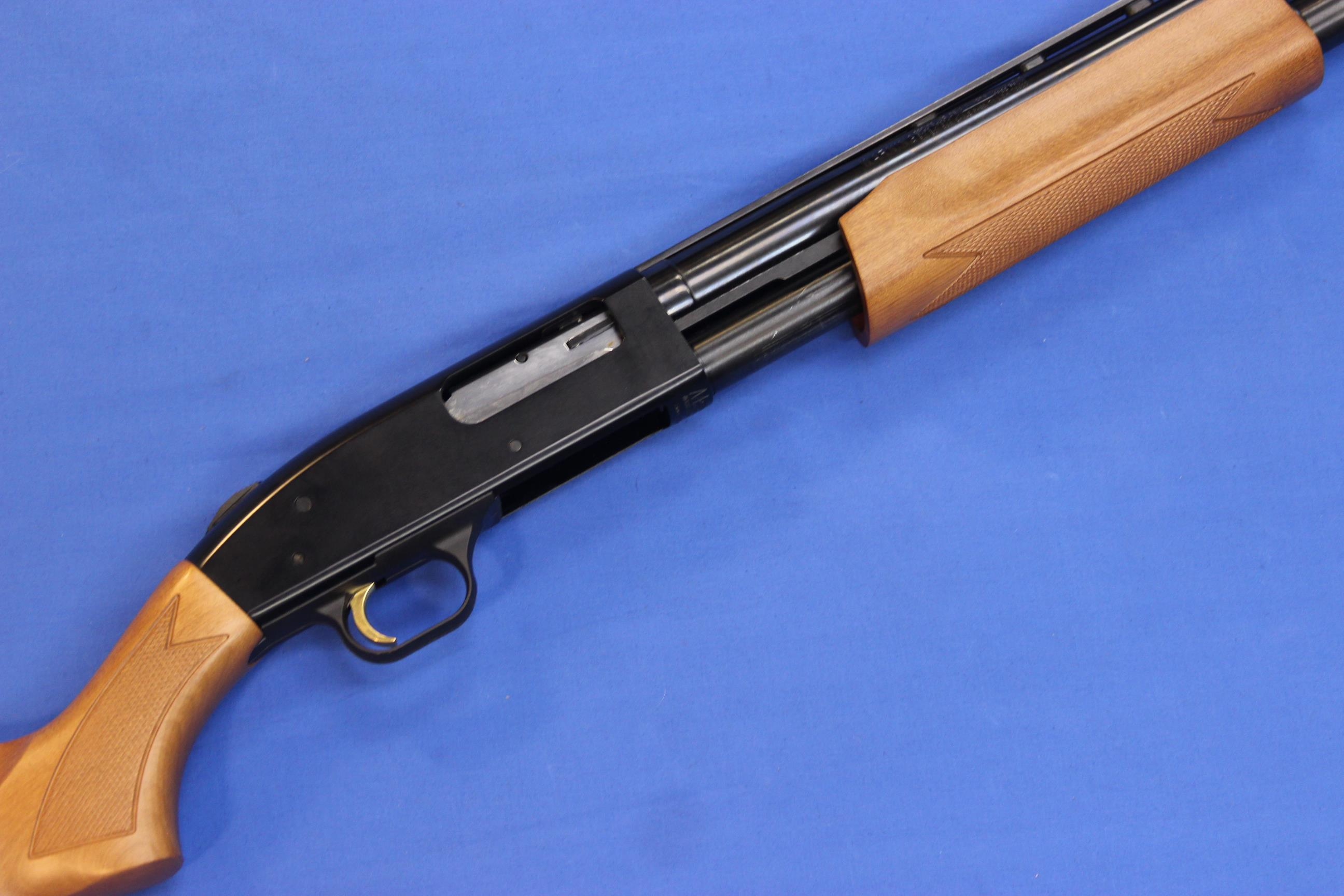 Mossberg 500 Field 12 Gauge 28 Quot For Sale