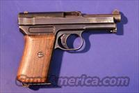 MAUSER POCKET MODEL 1914 7.65MM