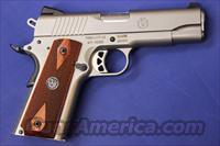 RUGER SR1911 CMD .45 ACP - NEW!
