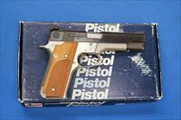 SMITH & WESSON 745 IPSC SINGLE ACTION .45 ACP w/BO