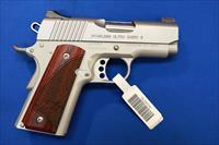 KIMBER 1911 STAINLESS ULTRA CARRY II .45 ACP - NEW!
