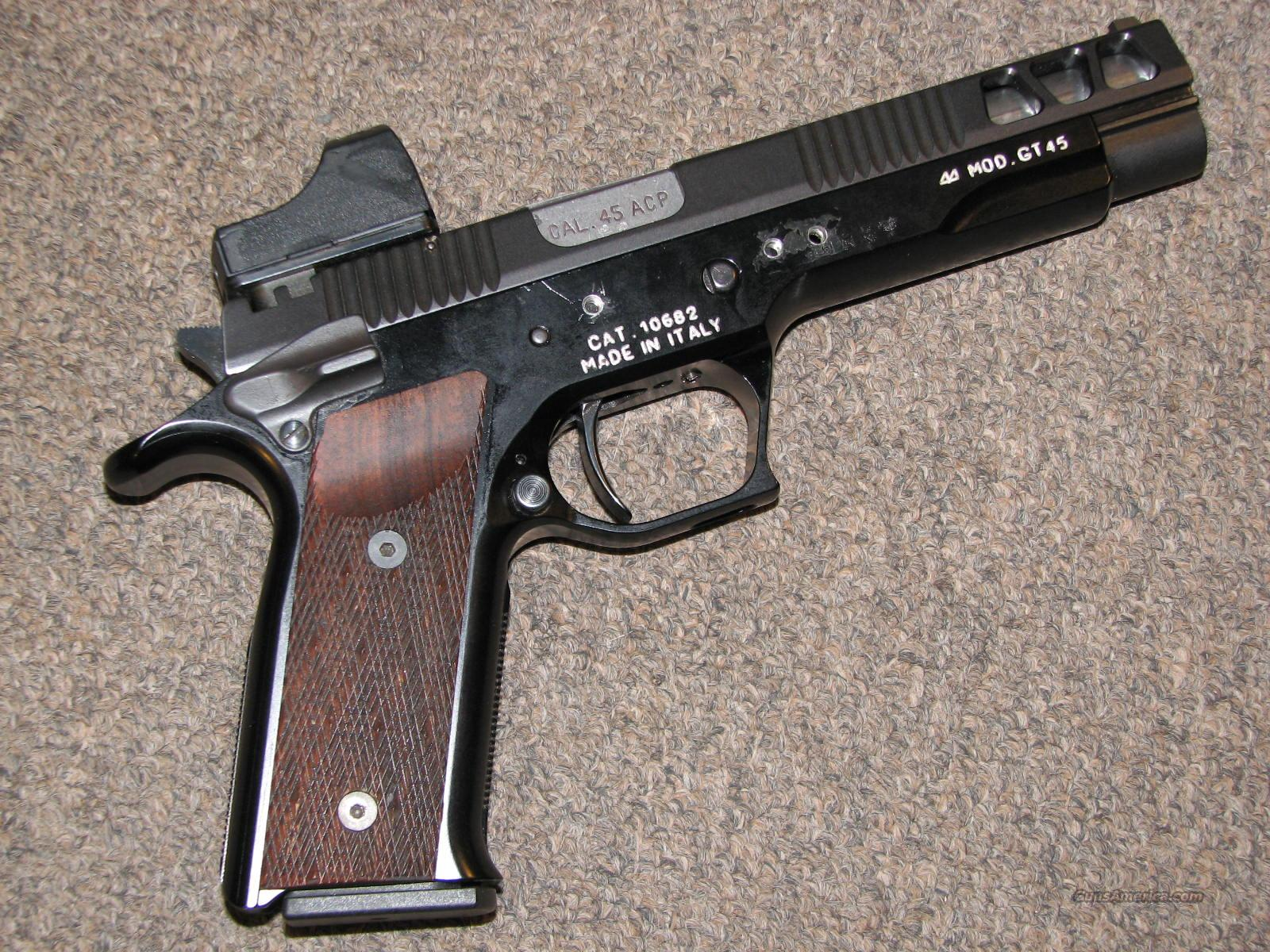 Pardini Sport Pistol   Western Marksman   British Columbia