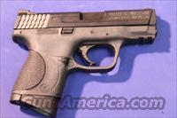 SMITH & WESSON M&P COMPACT 9MM – NEW!