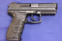 HECKLER & KOCH P30 9mm w/ BOX