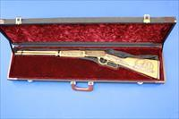 MOSSBERG 464 CEDAR CITY UTAH COMMEMORATIVE .30-30