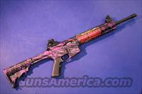 SMITH & WESSON M&P 15-22 PURPLE PLATINUM – NEW!