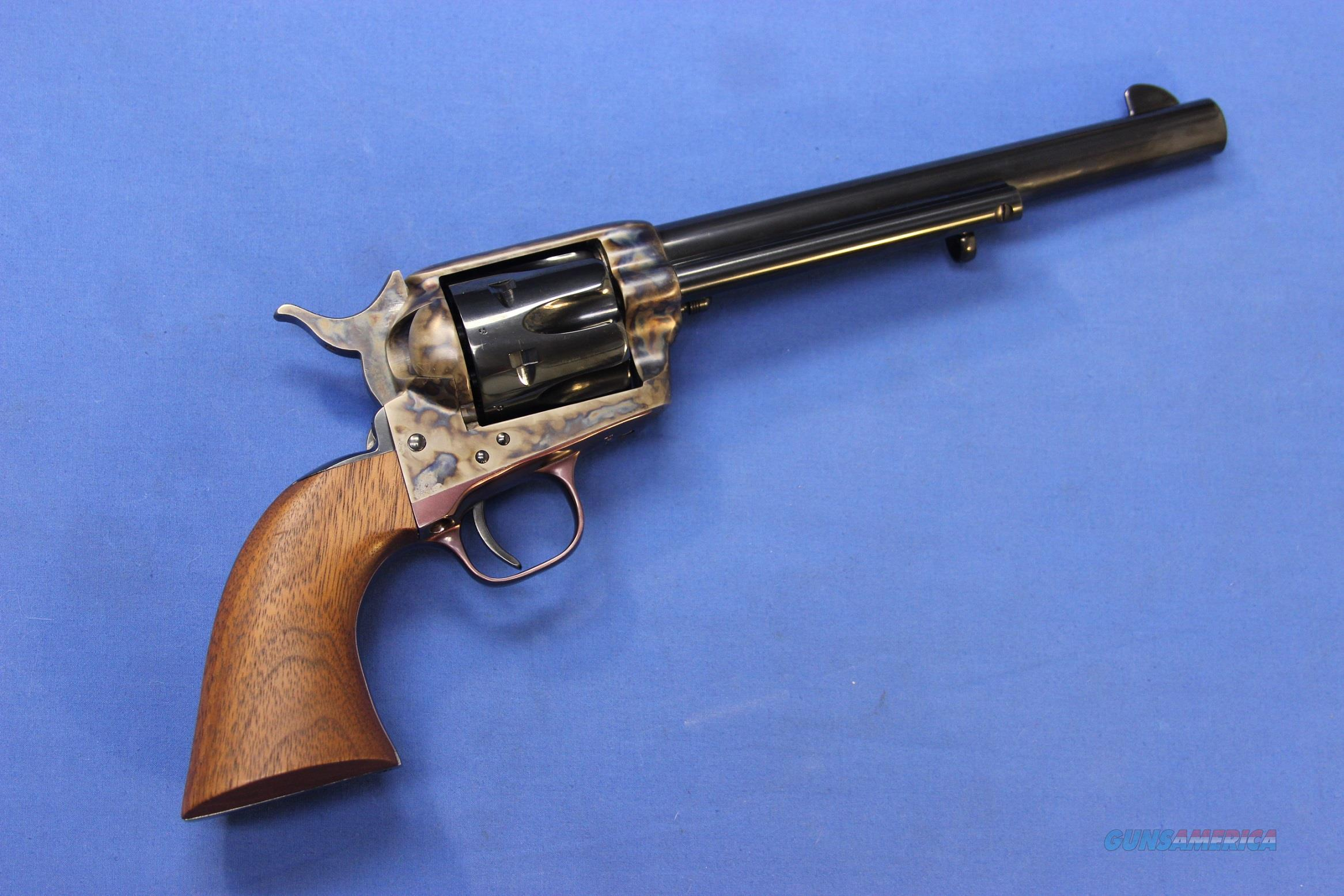 COLT 1873 PEACEMAKER CENTENNIAL .45 COLT w/CASE... for sale