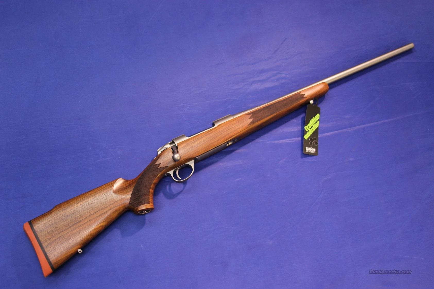 sako 85 hunter stainless 260 rem new for sale