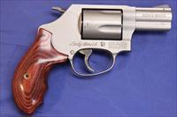 SMITH & WESSON 60 LADYSMITH .357 MAG - NEW!