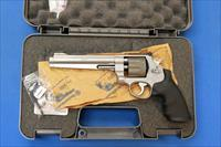 SMITH & WESSON 929 PC JERRY MICULEK 9mm w/BOX