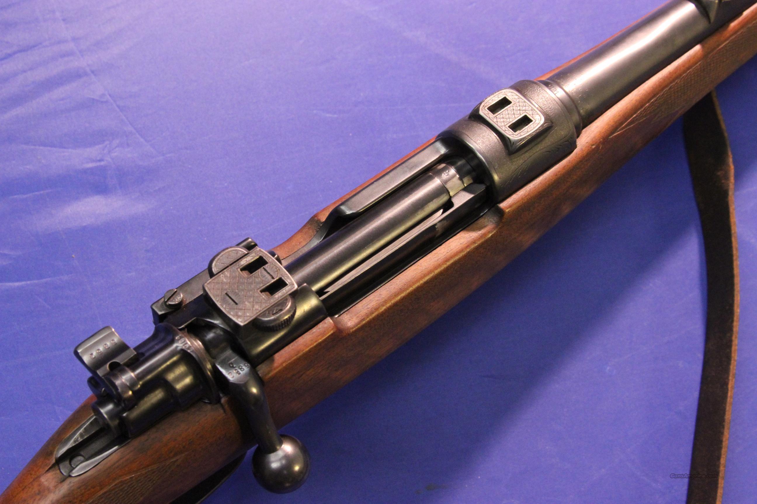 Кеменьт винтовку маузер 98к цена купить