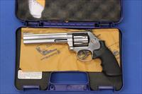 SMITH & WESSON 686-6 SS 7-SHOT .357 MAG w/BOX
