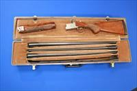 WINCHESTER 101 DIAMOND GRADE SKEET 4-BARREL SET
