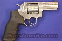 "RUGER GP-100 SS 3"" BARREL .357 MAGNUM - NEW!"