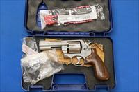 SMITH & WESSON 625-8 JERRY MICULEK .45 ACP w/BOX