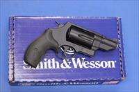 SMITH & WESSON GOVERNOR .45 COLT/.45 ACP/.410 GA.