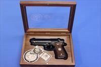 BERETTA M9 30TH ANNIVERSARY SPECIAL EDITION 9mm - NEW!
