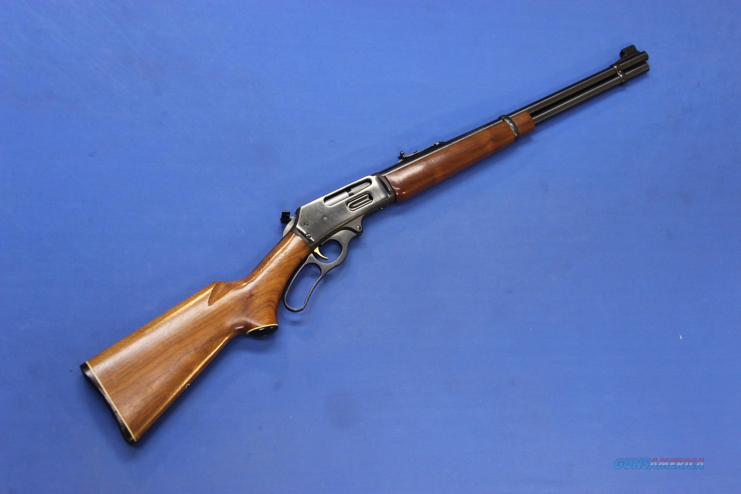 School me on Marlin model 336 in .35 Remington ETA: Pics in OP ...