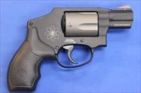 SMITH & WESSON 340 PD AIRLITE .357 MAG - NEW!