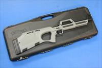 WALTHER G22 BULLPUP GRAY CARBINE .22 LR w/CASE