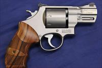 SMITH & WESSON 627 PERFORMANCE CENTER .357 MAG 8-SHOT - NEW!